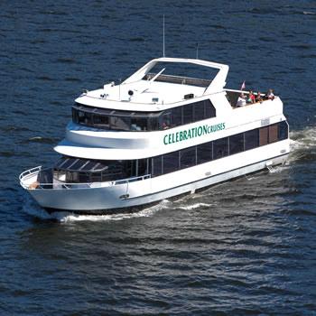 Celebration - Lake of the Ozarks Cruises : Celebration Cruises
